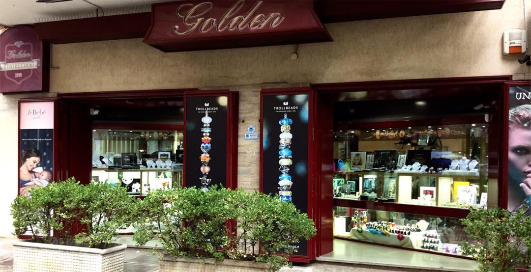 esterno-golden
