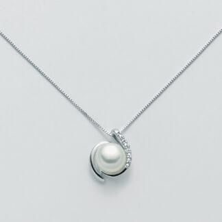 Collier perle miluna