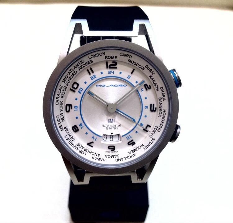 design di qualità 44571 2d0e9 Piquadro Orologi – Golden gioiellieri